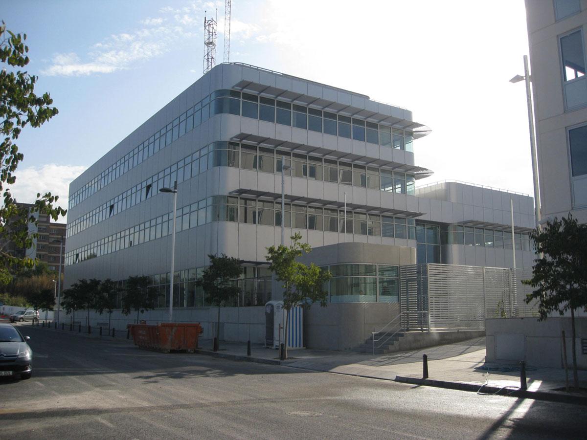Comandancia-Guardia-Civil-Tarragona-cristaleria-juventud